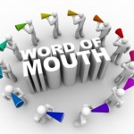 بازاریابی , تبلیغات دهان به دهان